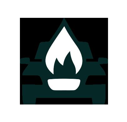 Cobertura Incêndio e Roubo/Furto
