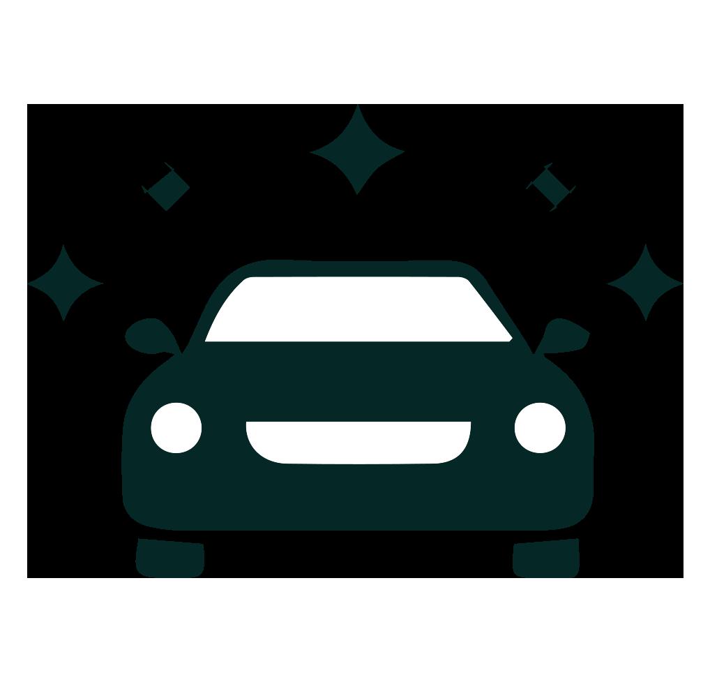 Danos a vidros, lanternas, faróis e retrovisores do veículo; Carro Reserva; Despesas Extraordinárias;