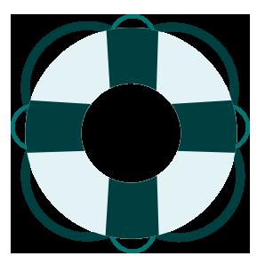 Assistência e salvamento à embarcação